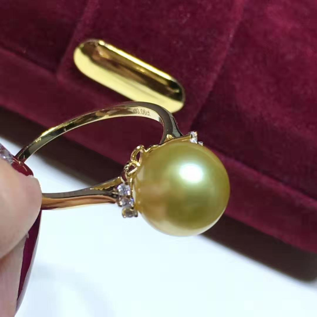 我想买北海珍珠,怎样才能买到真正的?