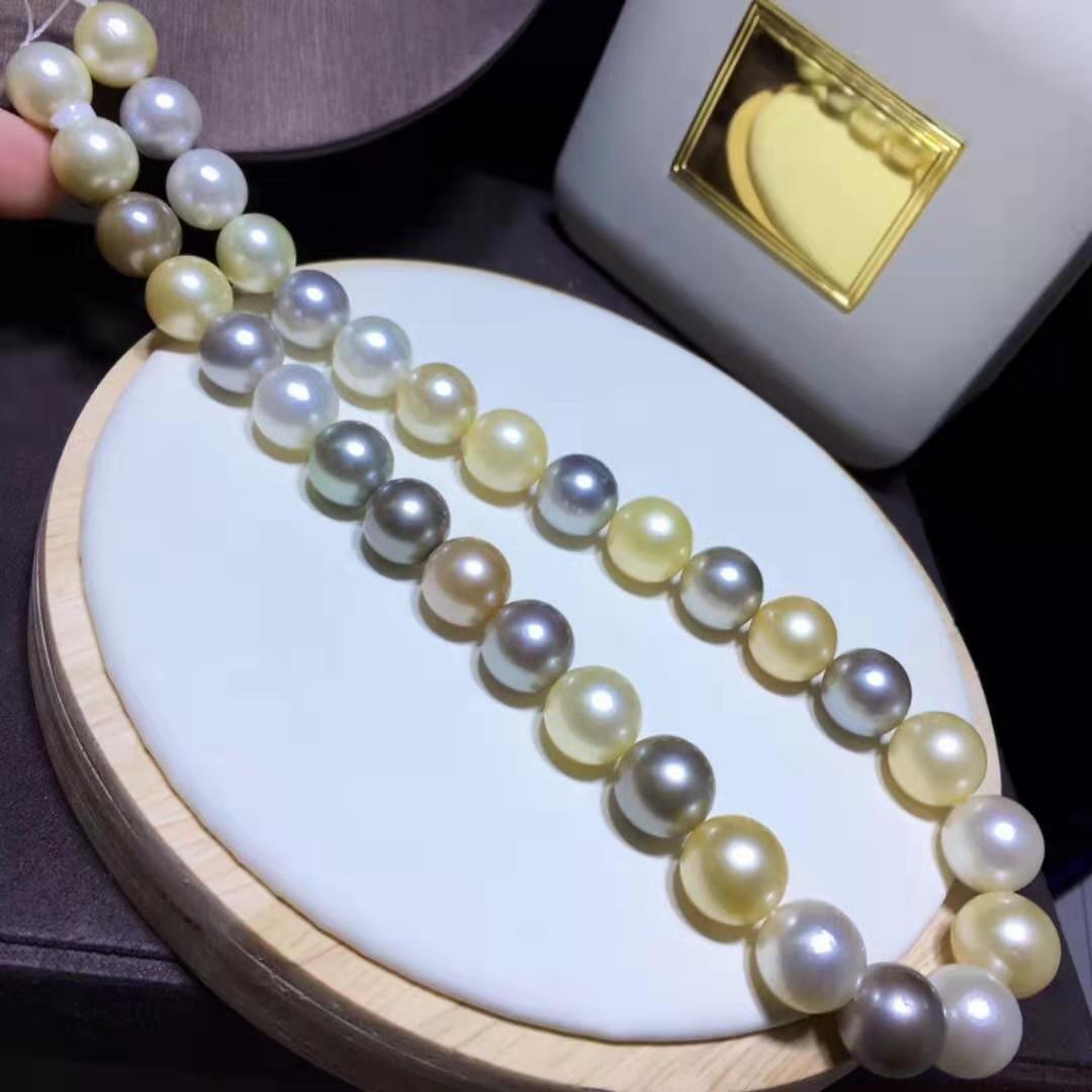 戴珍珠项链有什么好处?