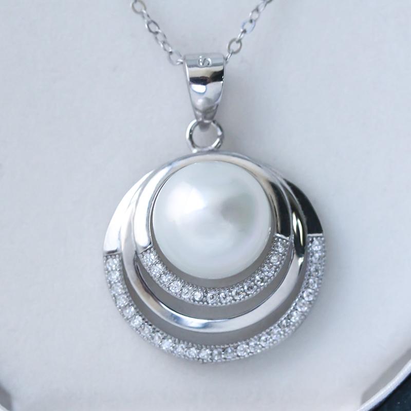 一般珍珠项链多少钱?