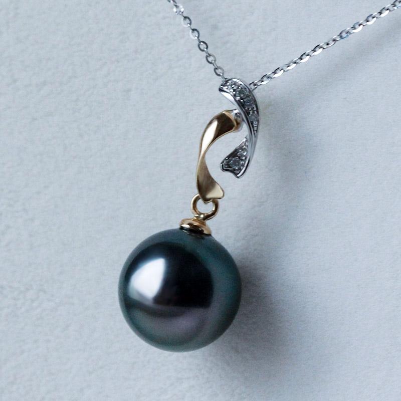 珍珠项链怎么挑选 五大挑选技巧让你温润如珠
